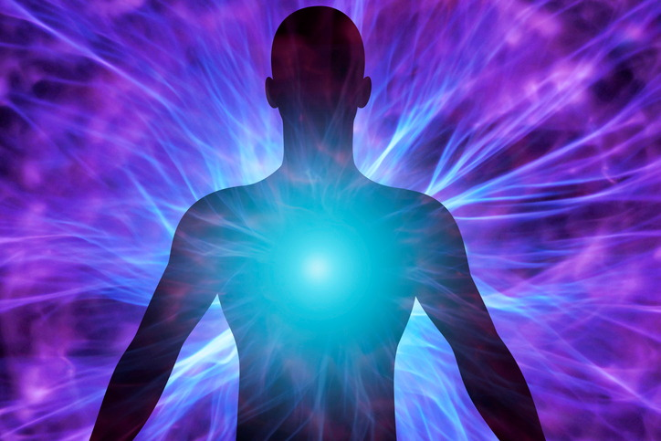 Frequency and the Body